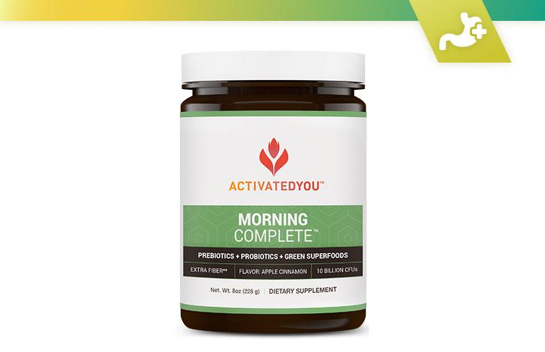 ActivatedYou Morning Complete: recherche sur l'examen des produits 2020