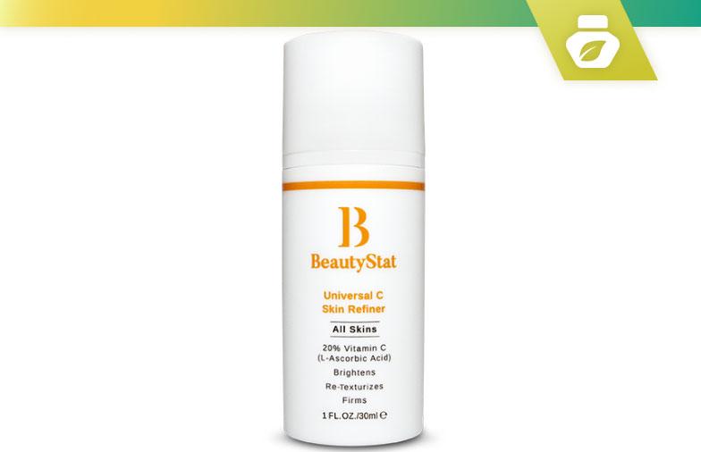 BeautyStat Universal C Skin Refiner: examen de la recherche