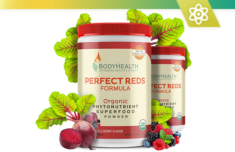 BodyHealth Perfect Reds: examen de la recherche 2020