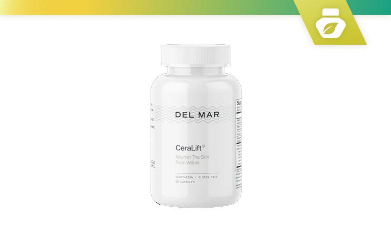 Examen de la recherche 2020 sur le produit de soin de la peau Del Mar CeraLift