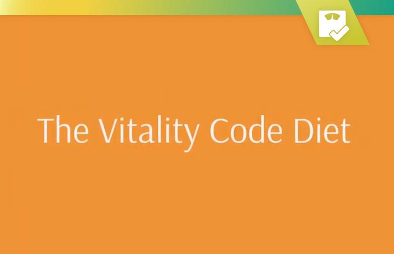 Examen de la recherche 2020 sur le régime du code de vitalité