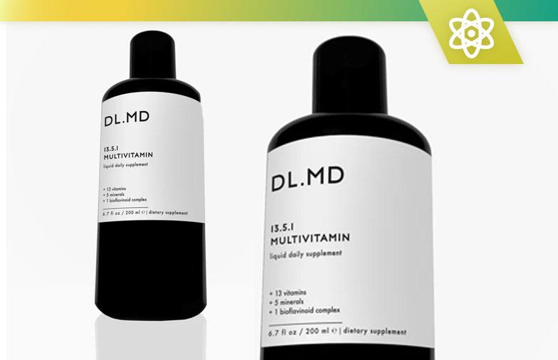 Examen de la recherche 2020 sur le supplément de multivitamines DL.MD
