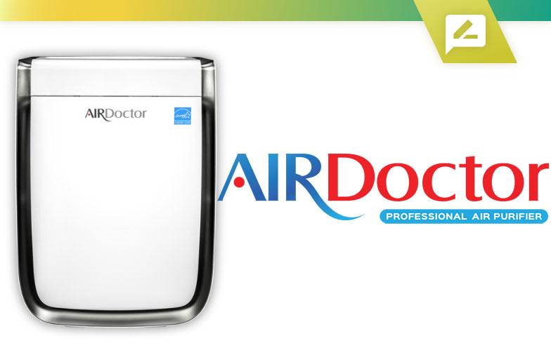 Examen des recherches sur le purificateur d'air professionnel AirDoctor