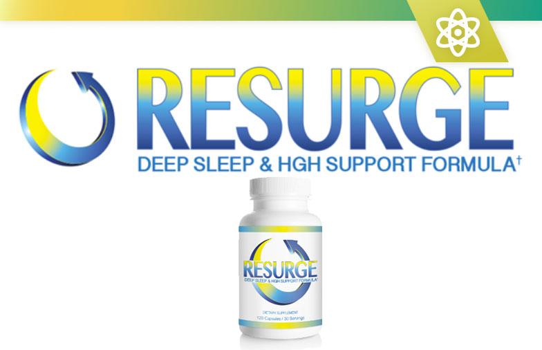 Examen du supplément de formule de soutien du sommeil profond