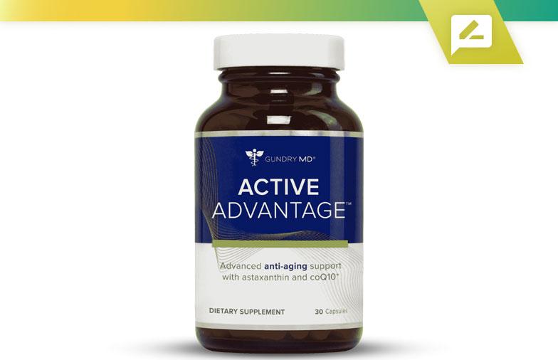 Gundry MD Active Advantage: examen de la recherche 2020