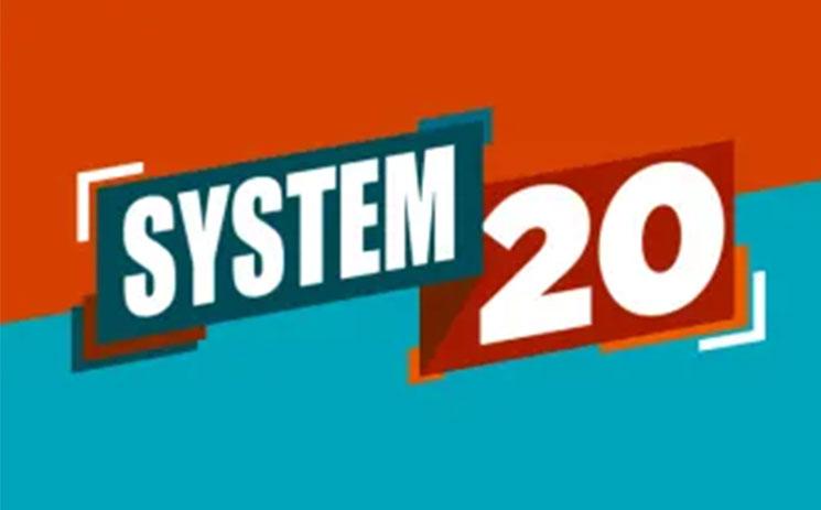 Le Dr Oz présente «System 20» dans son émission de télévision Doctor Oz pour une vie saine en 2020