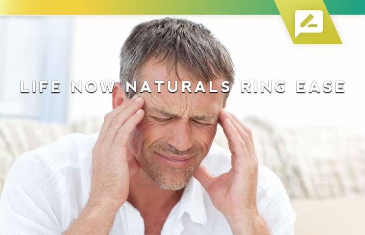 Life Now Naturals Ring Ease Review