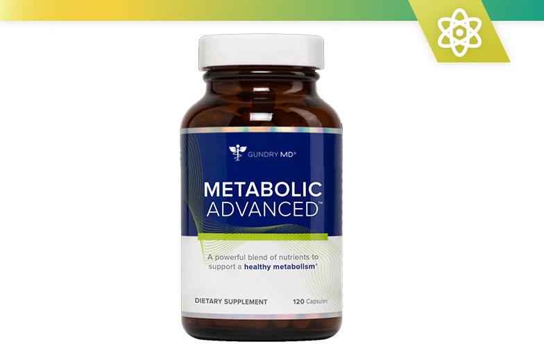Métabolisme, perte de poids et aide au sucre?