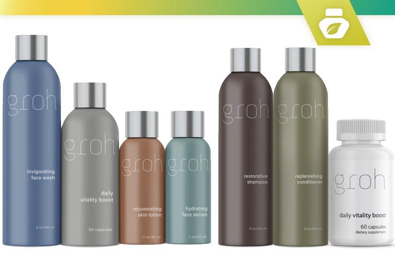 Produits de soin et de repousse des cheveux pour hommes et femmes