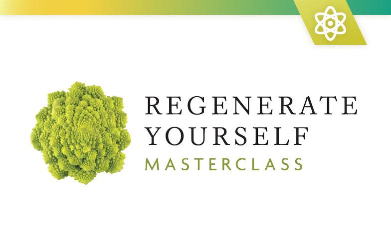 Régénérez-vous vous-même: Master Review Event 2020