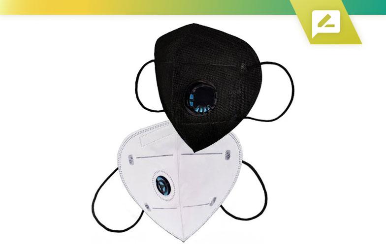 Respirateur à masque facial Thunder Labs N95: examen de la recherche