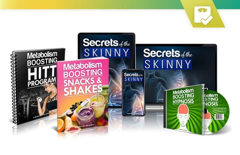 Revoir la recherche sur les secrets du système maigre