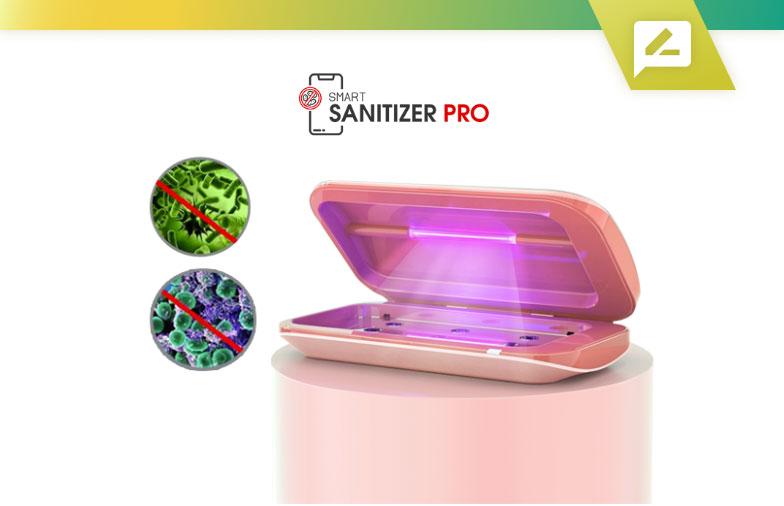 SmartSanitizer Pro: examen de la recherche 2020