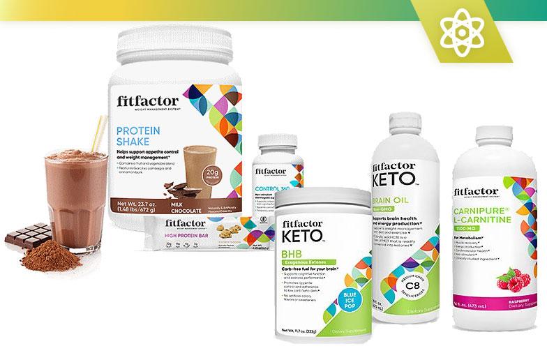 Système de gestion du poids Fitfactor de Vitamin Shoppe: Guide FAQ