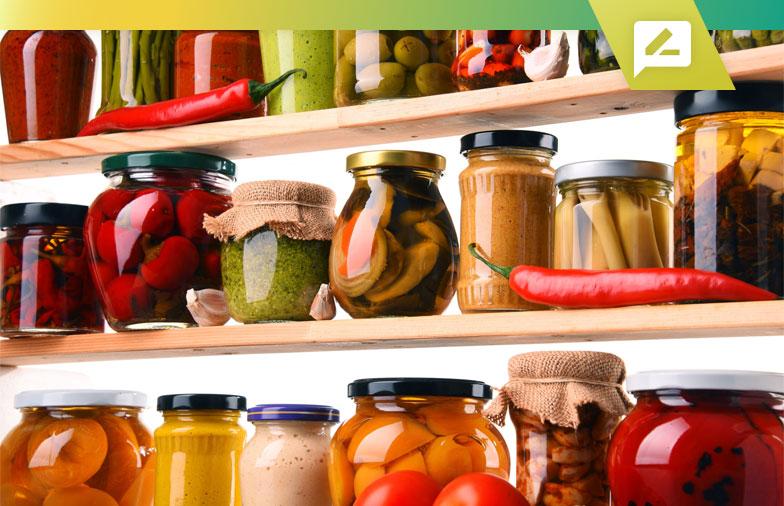 Top 10 des meilleures solutions de stockage à long terme des aliments de 2020