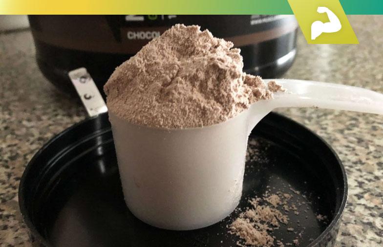 Top 10 des meilleurs suppléments de poudre de protéine de caséine en 2020