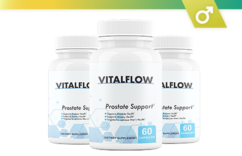 VITALFLOW Prostate Support: Review of the 2020 Research