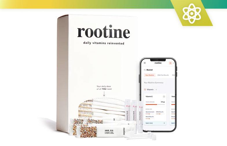Vitamines de racine: revue de la recherche 2020